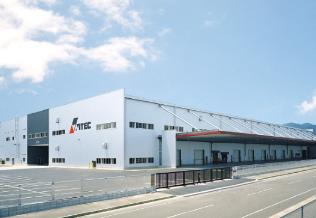 Home Vantec Corporation