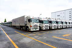 toyota outbound logistics At geodis, our outbound logistics gives our customers an effective solution based on their needs.